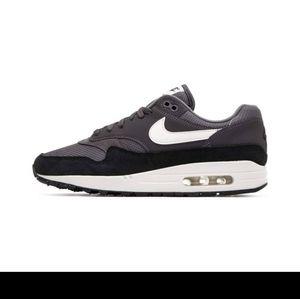 Nike Air Max 1 Thunder Grey